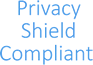 Privacy Shield Compliant