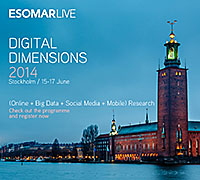 Digital Dimensions 2014